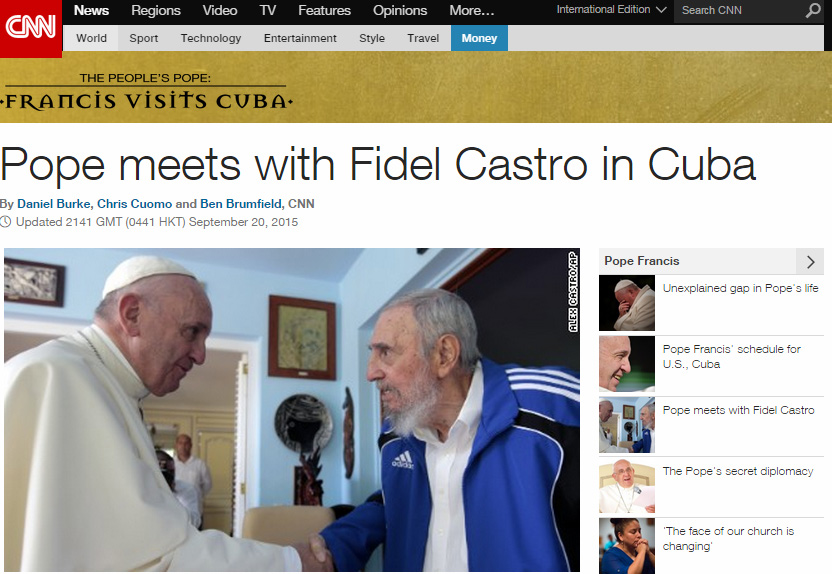 fidel-papa-francisco-cnn