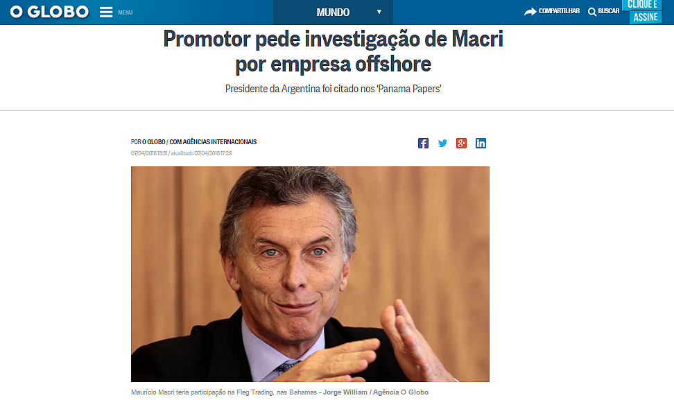 Macri-O-Globo-Panama-Papers